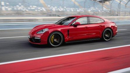 Hurra: Porsche Panamera GTS 2019 kommt mit V8