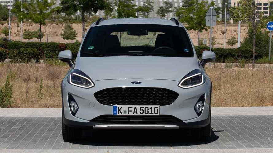 Prueba Ford Fiesta Active+ 1.0 EcoBoost 2018, utilitario a la moda