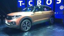 VW T-Cross (BR)