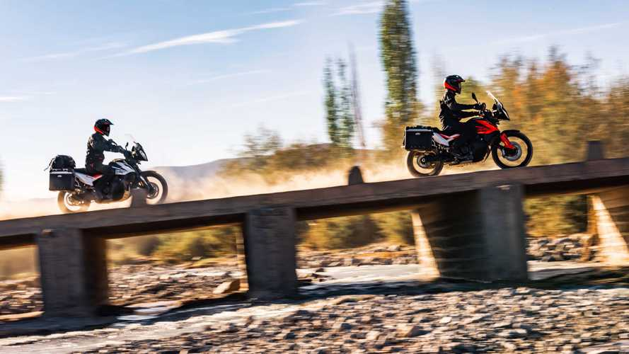 KTM Announces Pricing On 790 Adventure And It's Not Cheap