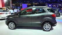Ford EcoSport Titanium - Salão do Automóvel