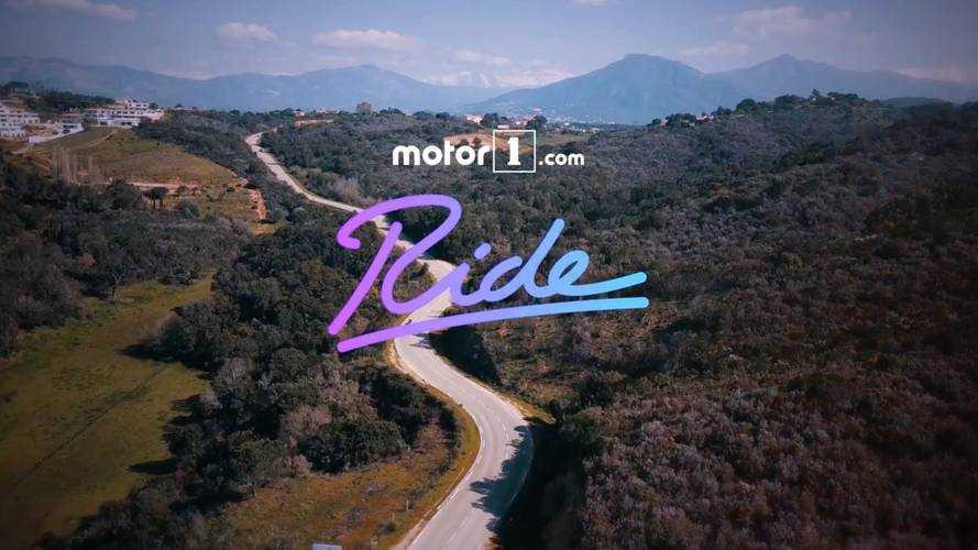 Motor1 Ride - Découvrez votre nouvelle émission moto !