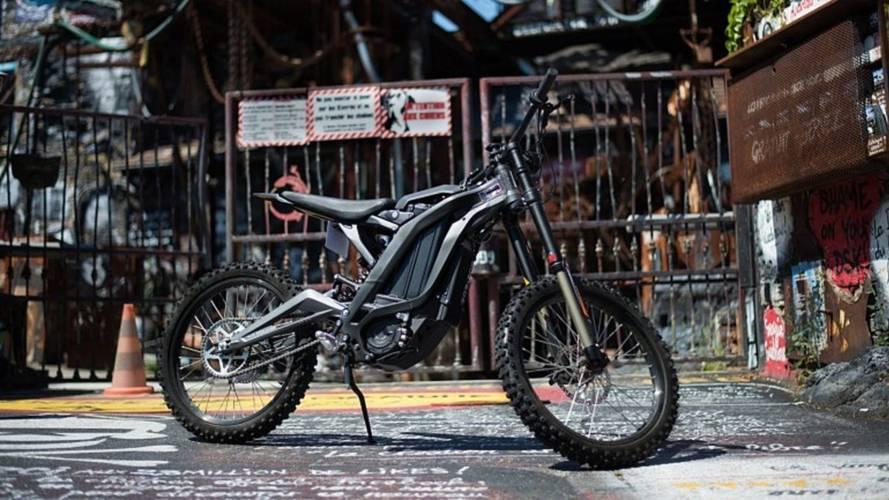 Meet The Sur-Ron Light Bee Long-Range E-Bike