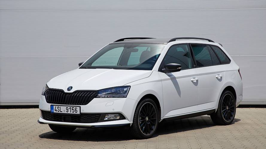 2018 Skoda Fabia Facelift Detailed In 200+ Images, New Videos