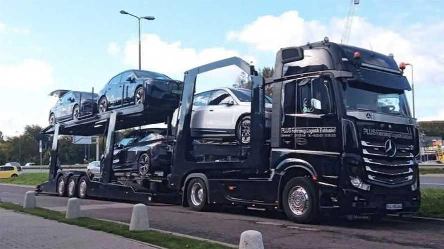 BMW iX Starts Reaching European Dealers