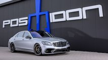 Tuner packt bis zu 940 PS in den Mercedes-AMG S 63 4Matic+ L