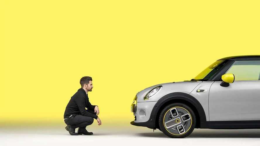 """MINI Cooper SE, ecco come """"suona"""" quando si accende e accelera"""