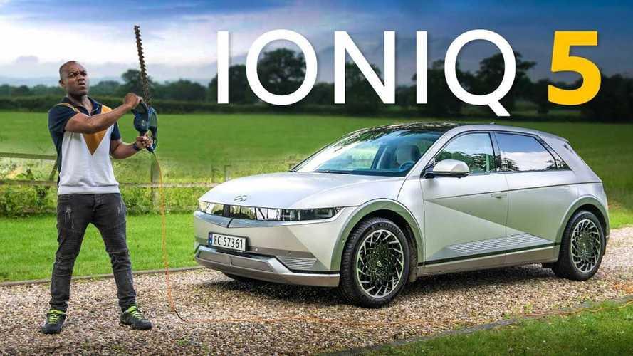 AutoTrader finds Hyundai Ioniq 5 a true contender to Tesla