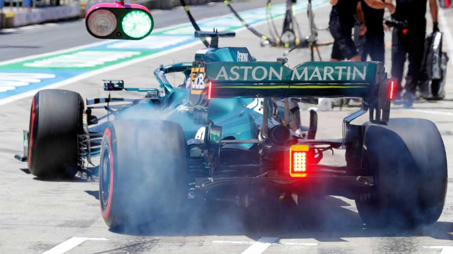Aston Martin would 'embrace' VW Group entry into Formula 1