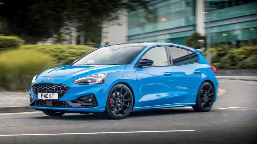 Спецверсию Ford Focus ST Edition проверили Нюрбургрингом