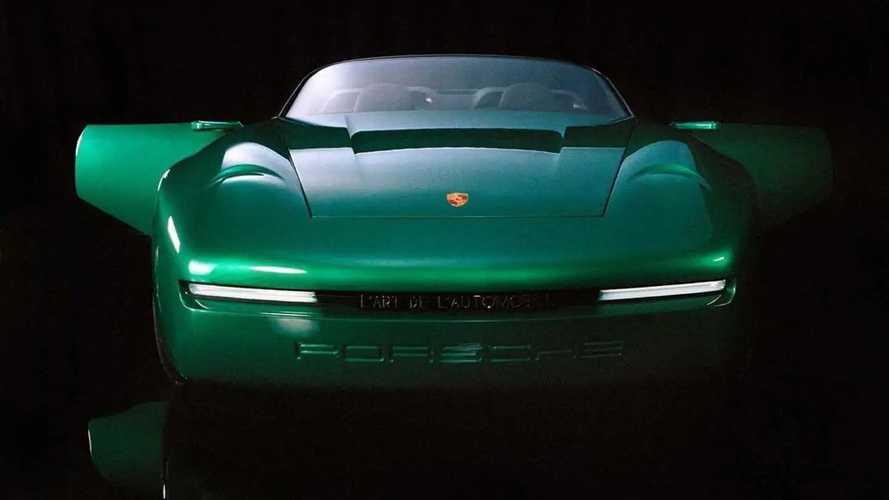 Porsche 968: Spezialmodell vom Modelabel