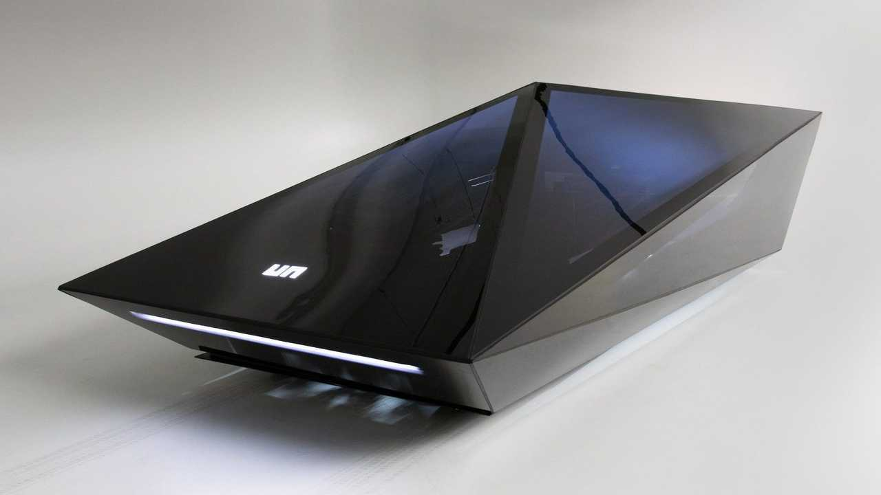 United Nude Lo-Res Concept Car For Sale