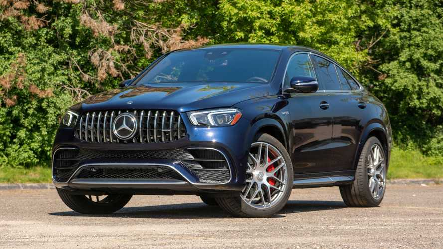 2021 Mercedes-AMG GLE 63S Coupe: Pros And Cons