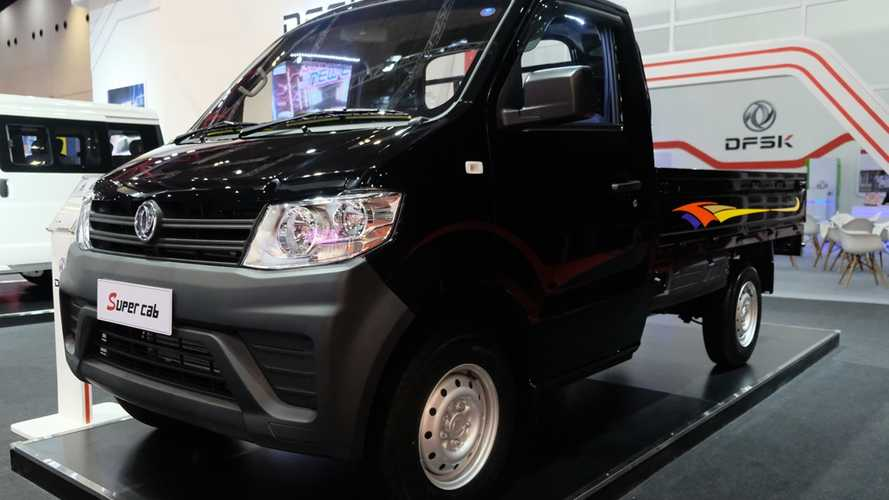 Super Murah, Biaya Perawatan DFSK Super Cab Mulai Rp3.000/Hari