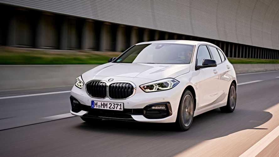 BMW lança promoção exclusiva de financiamento para mês de julho