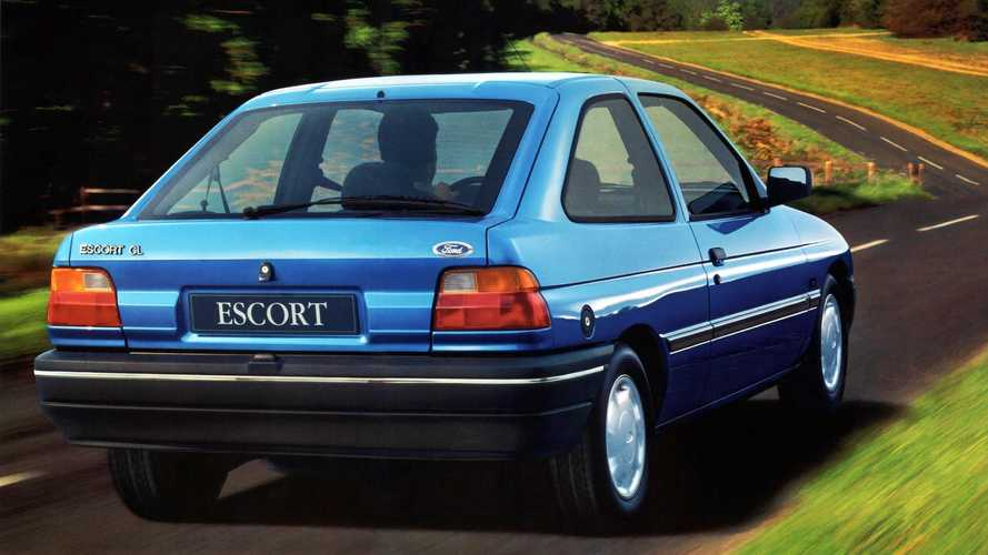 Wird Ford diverse klassische Modellnamen wiederbeleben?