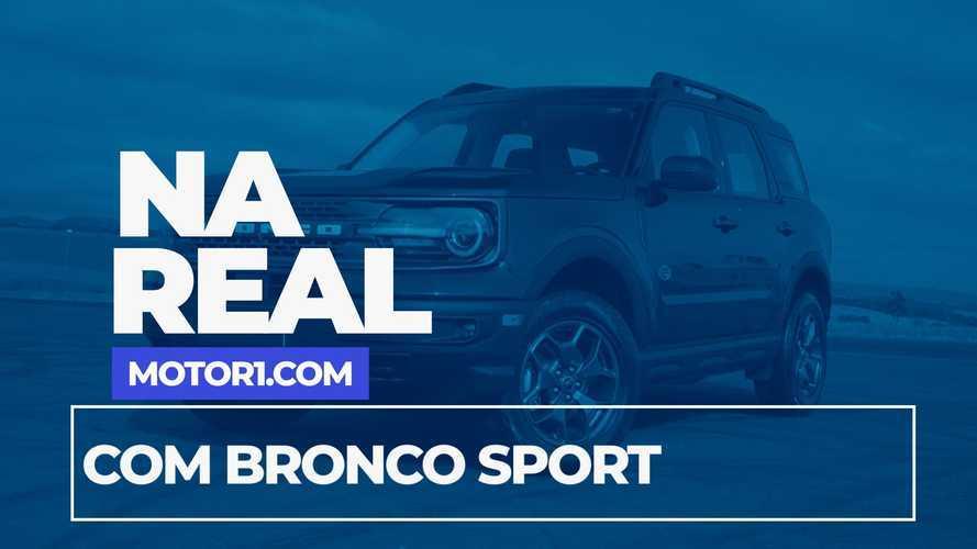 Na Real: Donos de SUVs premium testam o Bronco Sport na prática
