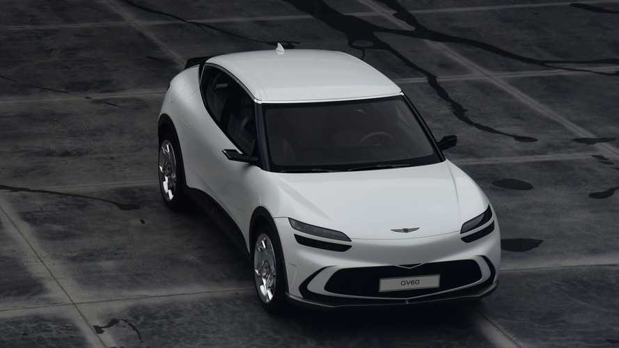 Genesis Outlines Its Dual Electrification Strategy