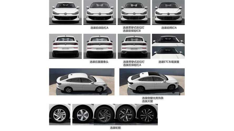 2021 Volkswagen Lamando
