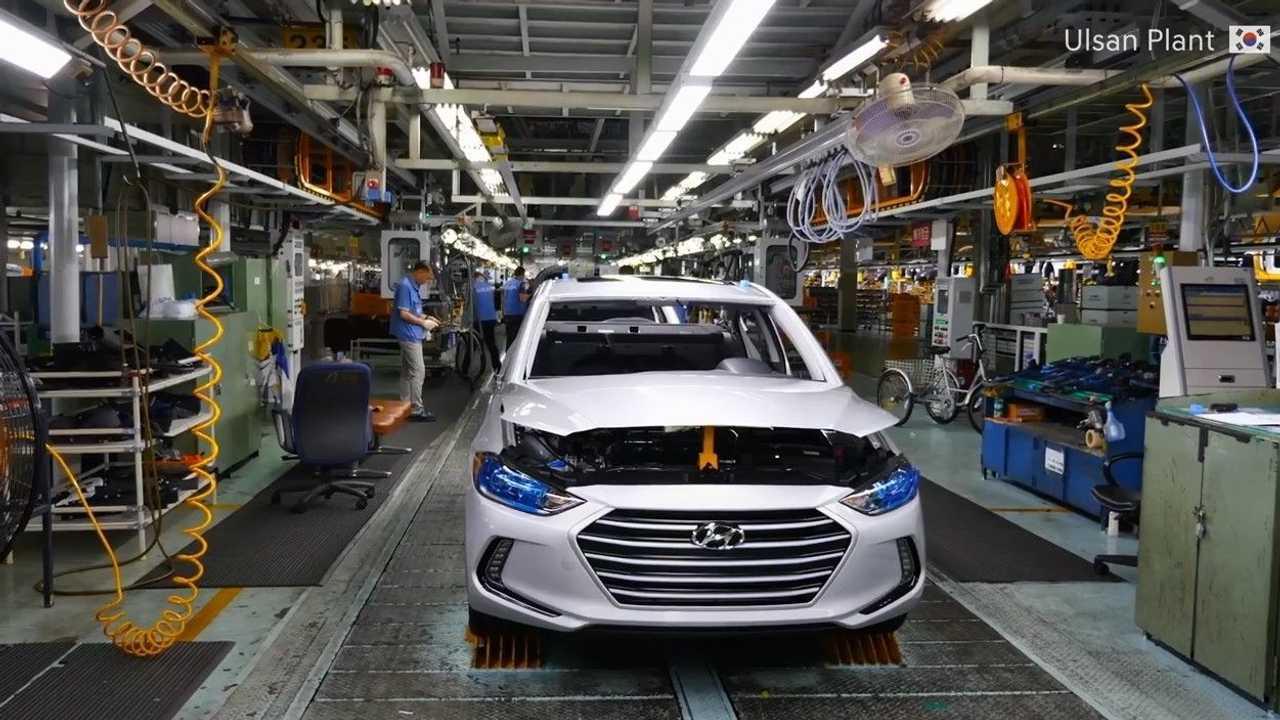 Hyundai svilupperà i chip per i propri modelli