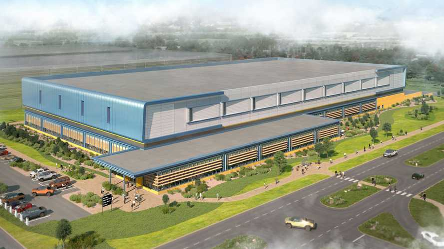 New GM Battery Plant In Michigan Tipped To Lower EV Costs