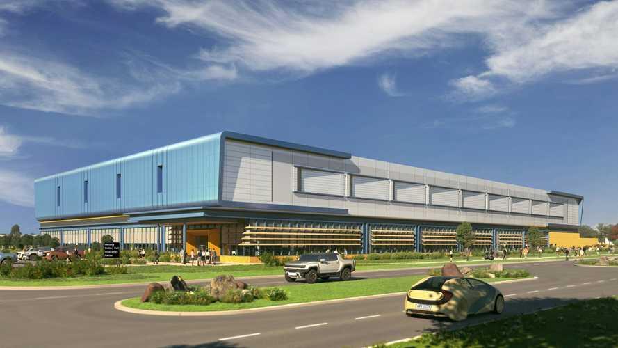 GM baut Innovationszentrum für Lithium-Metall-Batterien