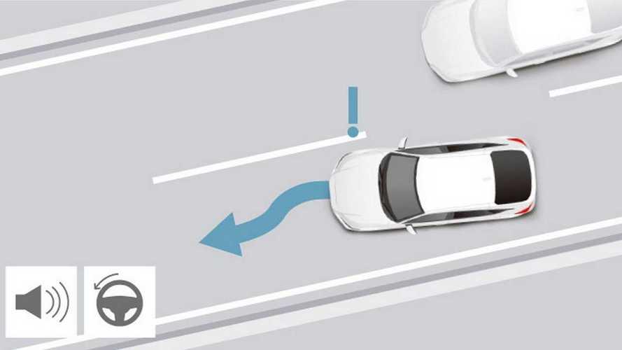 """Honda, """"Sensing 360"""" isimli güvenlik asistanını tanıttı"""