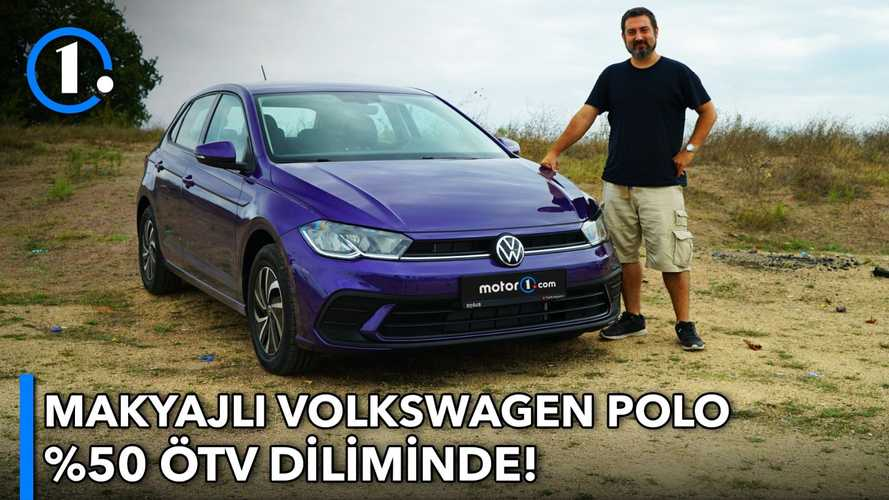 2021 Volkswagen Polo 1.0 TSI Life | Neleri Farklı?