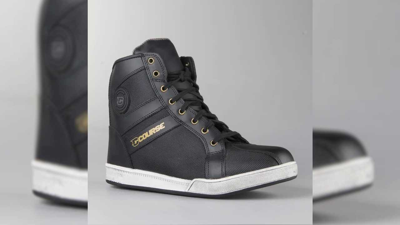 Course Phantom Motorcycles Shoes
