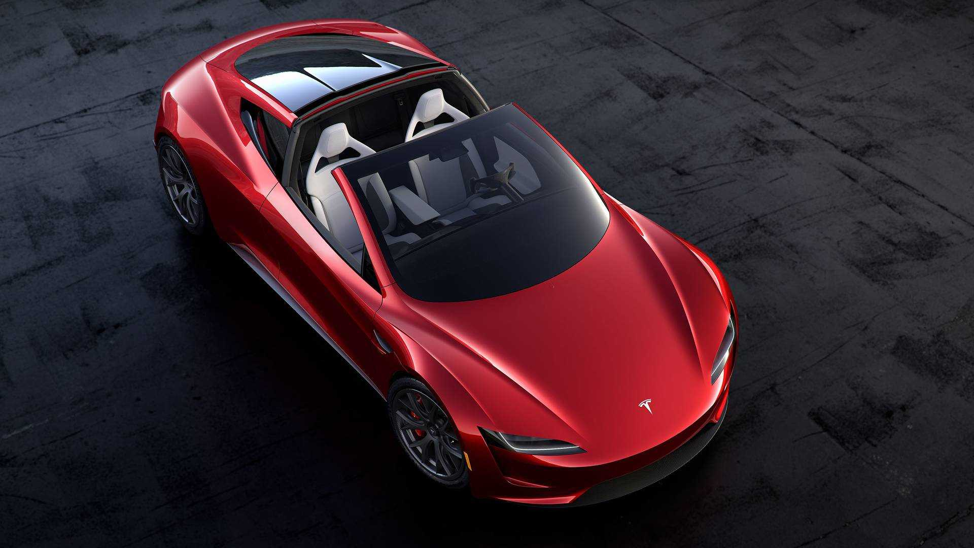 All New Tesla Roadster Everything We Know Price Range