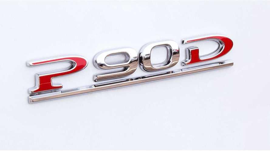Tesla Now Offers Ludicrous Retrofit For Model S P90D
