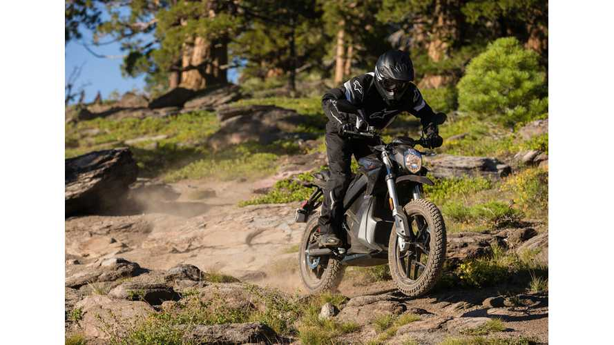 Bob Burnquist, X Games Champion, About Zero Motorcycles - Video