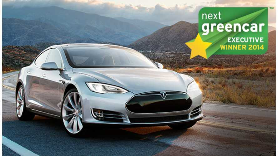 Plug-In Vehicles Score Multiple Victories In Next Green Car Awards