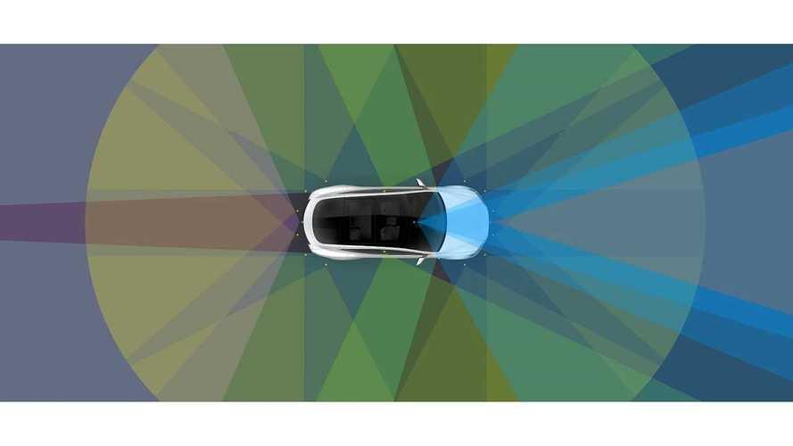 Шесть уровней автономности: за что Илон Маск просит $100 000?