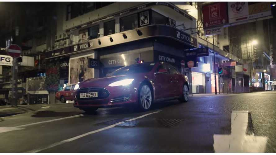 Hong Kong Is The Latest Tesla Hotspot: Will It Last?