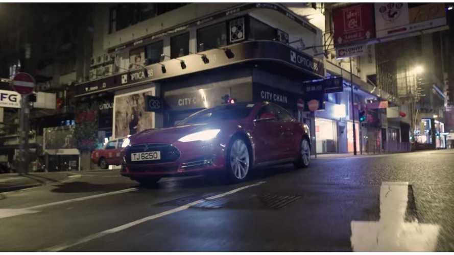 Hong Kong Is The Latest Tesla Hotspot: Will It Last?