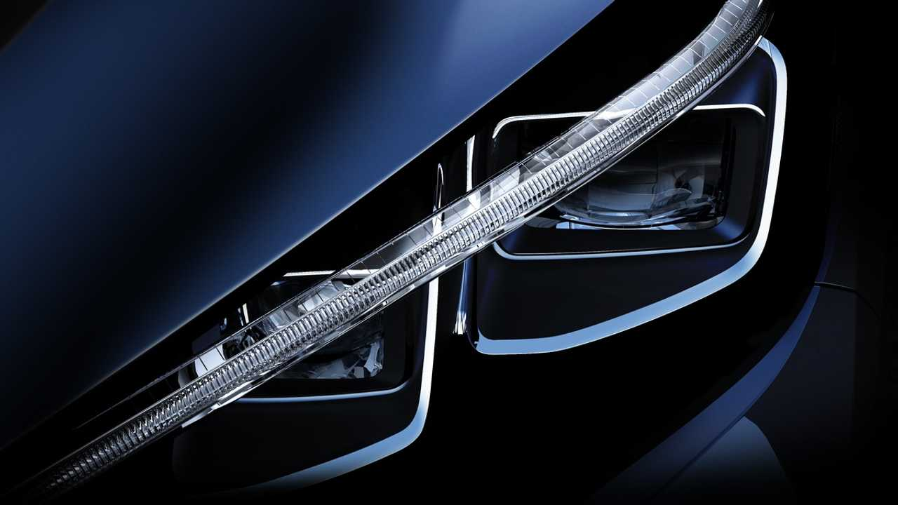 Nissan Releases First Teaser Of 2nd Gen