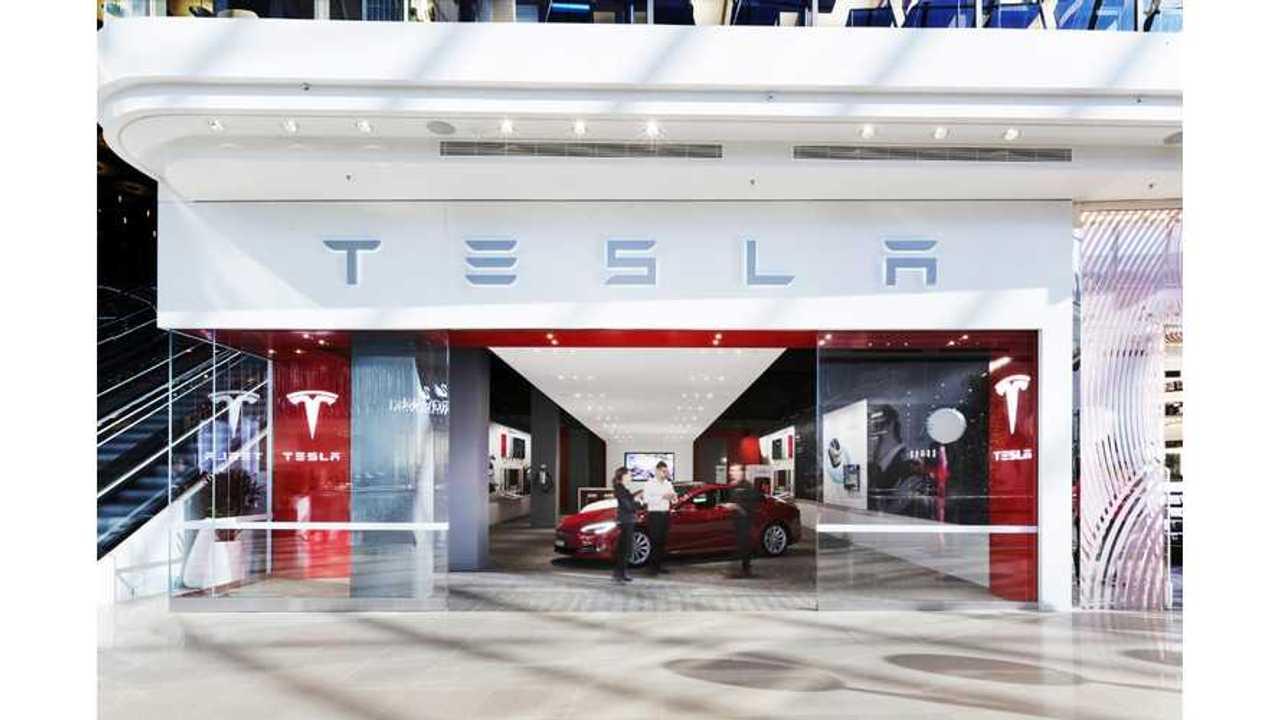 Tesla Tops BMW, Audi, Mercedes-Benz In German