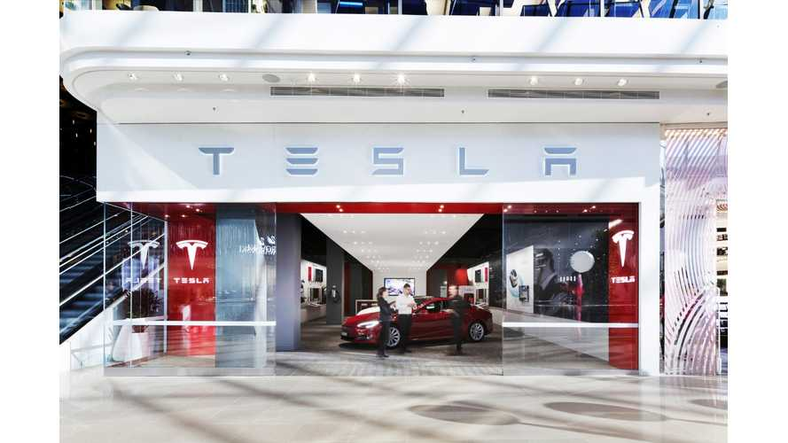 Tesla Tops BMW, Audi, Mercedes-Benz In German