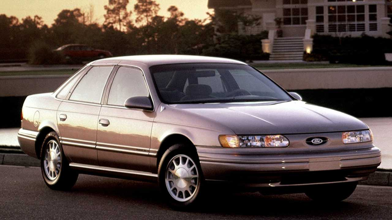 Canadian Man Accidentally Stole Ford Taurus