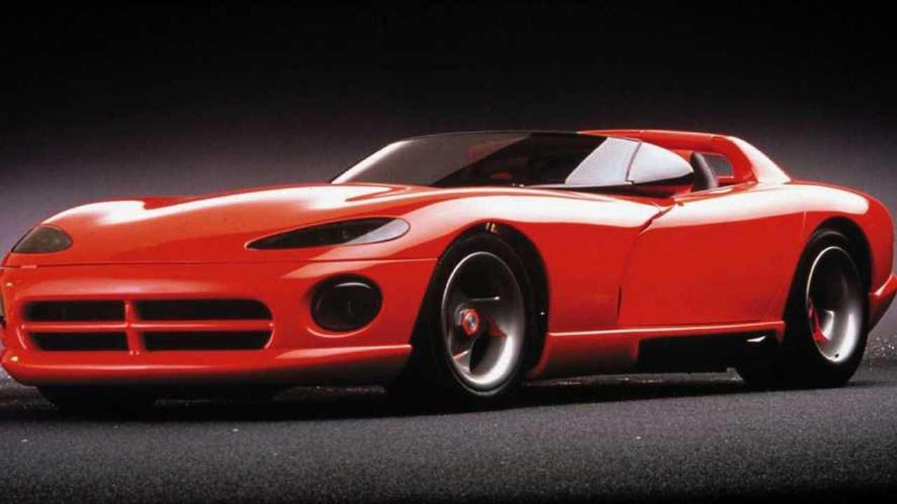 Top 10 V10 Cars