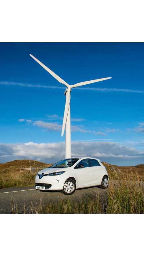 Renault Confirms Arrival Of Three Electric Cars This Year In New Zealand - Zoe, Twizy & Kangoo