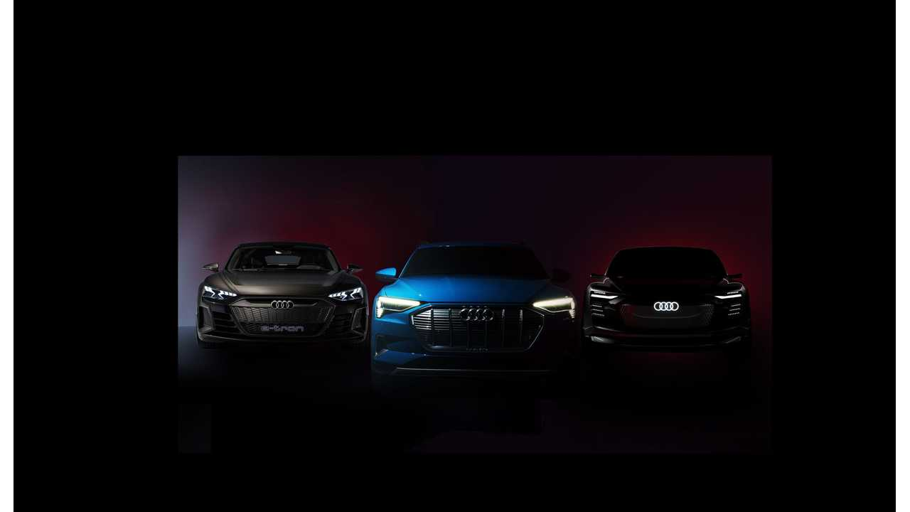 Audi Returns To Super Bowl With Electric Car Ads