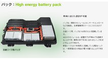 Here Is The Nissan LEAF e+ 62 kWh Battery: Video