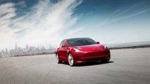 Tesla Model 3 Sales Hit Epic Volume In August