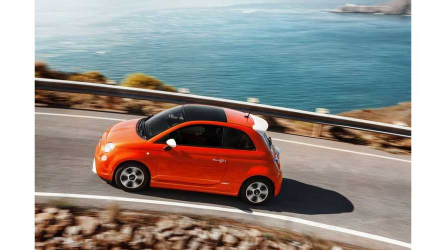 Can Fiat Still Compete Even Though Marchionne Is Late To The Party?