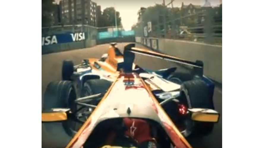 Watch This Formula E Fallout Parody