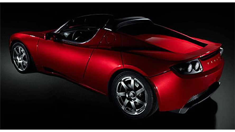 Tesla Roadster 3.0:  Prototype Goes On 340 Mile Trip, Still Has Miles To Spare