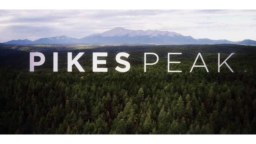 Pikes Peak Releases 2015 Competitor List
