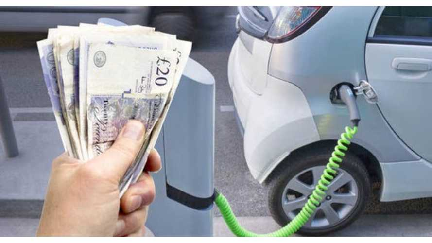 Electric Car Insurance Up to 60% More Expensive Than ICE In UK